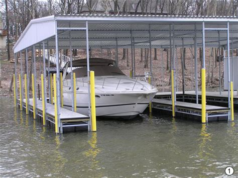 Boathouse Bumpers by Amaysing Services Inc Products