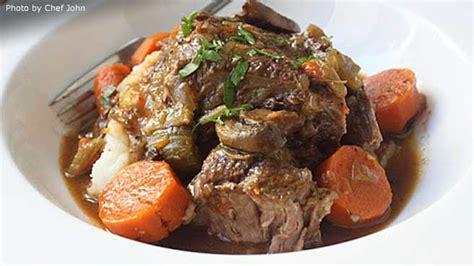 Slow Cooker Main Dish Recipes Allrecipescom