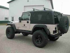 Sell Used 2005 Jeep Wrangler Unlimited Rubicon W   5 7 Hemi