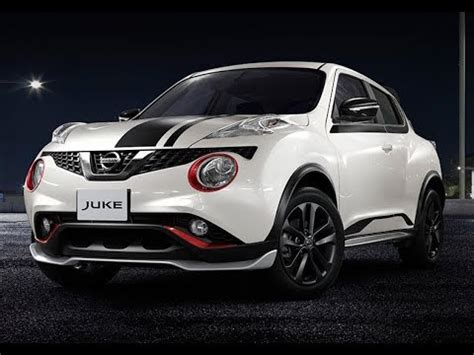 nissan juke review youtube