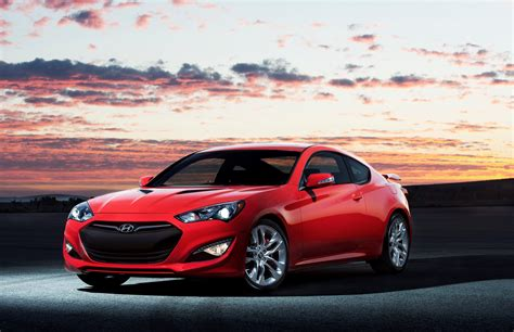New And Used Hyundai Genesis Coupe Prices, Photos