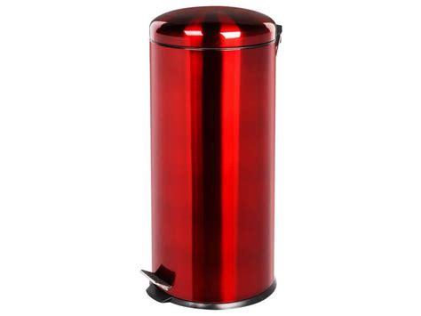 conforama poubelle cuisine poubelle cuisine 30 l carmina coloris conforama