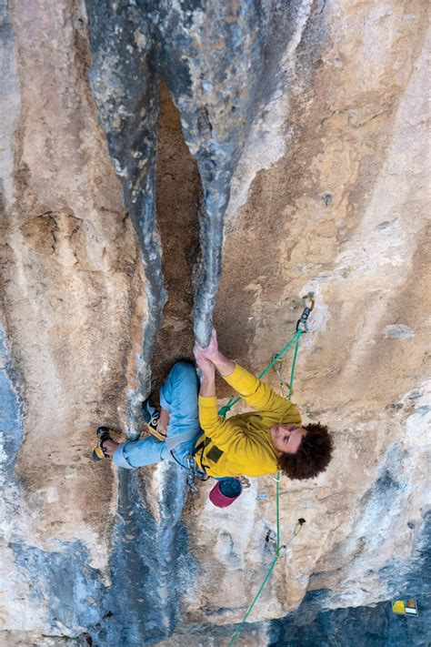 Flash The Many Different Types Of Rocks  Climbing Magazine