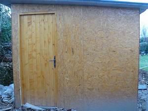Panneau De Jardin Pas Cher : osb exterieur ~ Premium-room.com Idées de Décoration