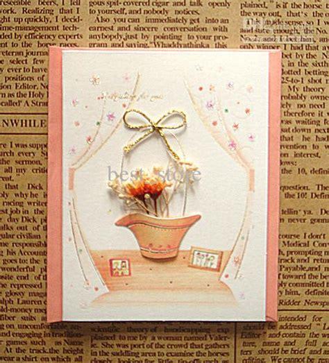 greeting card assortment  flower  decorative