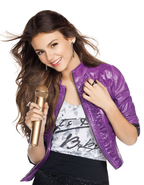 """Victoria Justice Wants Her """"best Friend's Brother"""" In New"""