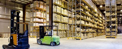 Uline - shipping supply specialists - holding a warehouse ...