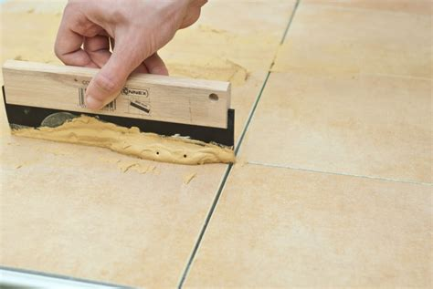 how do you grout tile grouting floor tiles howtospecialist how to build