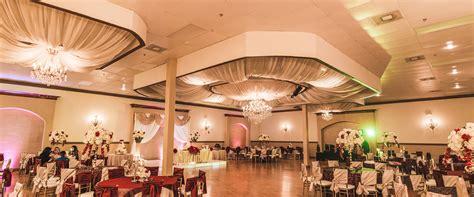 Crystal Reception Ballroom | Corpus Christi, TX