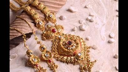 Jewellery Wallpapers Haar Gold Latest Jewellers Satyam