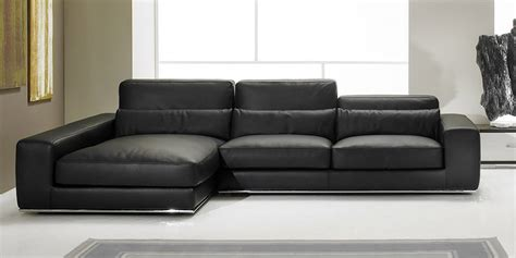 Leather Sofas For Sale by 20 Inspirations Of Large Black Leather Corner Sofas