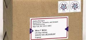shipping tips proper addressing and labeling of packages With how to label a package to ship