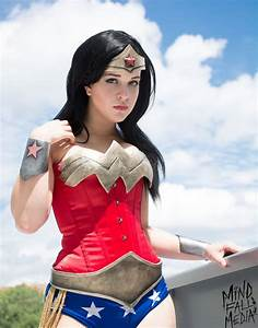 253 best images about DC Cosplay: Classic Wonder Woman ...