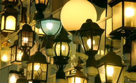 electrical lighting sedwick building supply