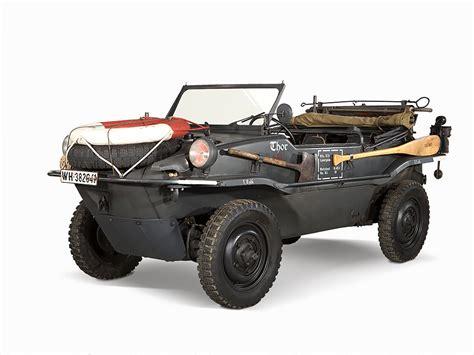 volkswagen schwimmwagen volkswagen typ 166 schwimmwagen junglekey de bilder