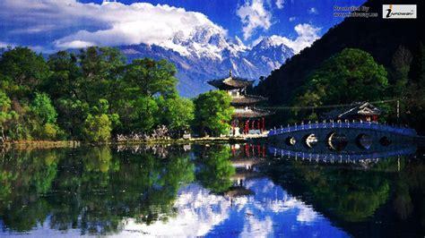beautiful nature scenery wallpaper wallpapersafari