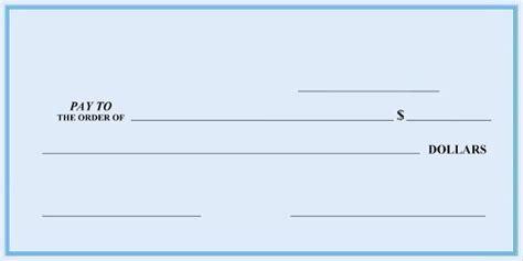 big check template blank checks template free templates resume exles ymamn2zgd9