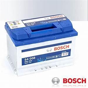 Batterie Bosch S4008 : bosch batterie auto 680a 74ah 123autos ~ Farleysfitness.com Idées de Décoration