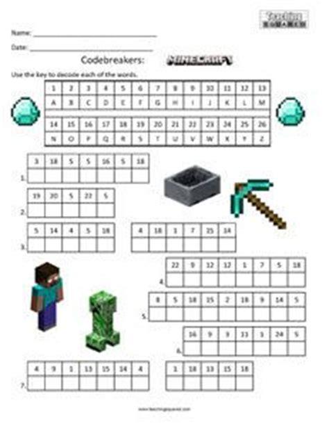 Minecraft, Fun Activities And 2d On Pinterest