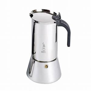 Bialetti Venus 6 Tassen : bialetti 1785 venus induktion sleeve faszien espressokocher aus edelstahl 10 tassen ~ Whattoseeinmadrid.com Haus und Dekorationen