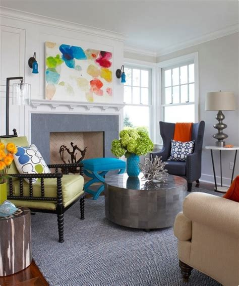 Eclectic Living Room Ideas by 25 Eclectic Living Room Design Ideas Decoration