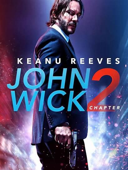 Wick John Chapter Movie Movies Hindi Citizen