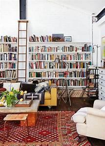 Bibliothèque Murale Design : biblioth que design sur mesure xg84 jornalagora ~ Teatrodelosmanantiales.com Idées de Décoration