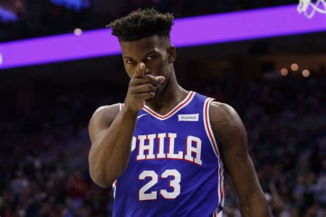 NBA rumors: Sixers' Jimmy Butler to Rockets? Here are 6 ...