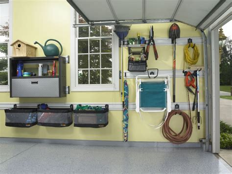 Garage Wall Organization Systems Orlando