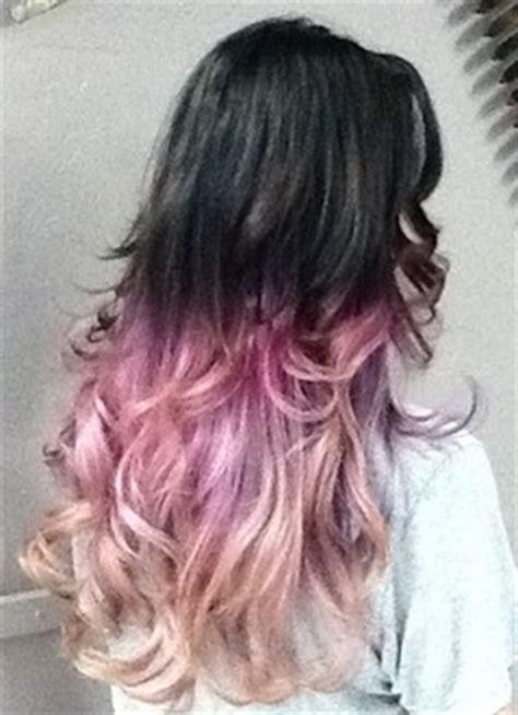 exotic hair colors salon services hair salon  tucson