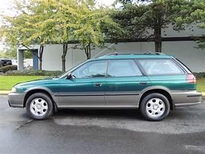 1997 Subaru Legacy Outback  Awd   Wagon    Excel Cond