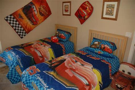 Solana 5 Bedroom Villa Gallery  Lightning Mcqueen Themed Room