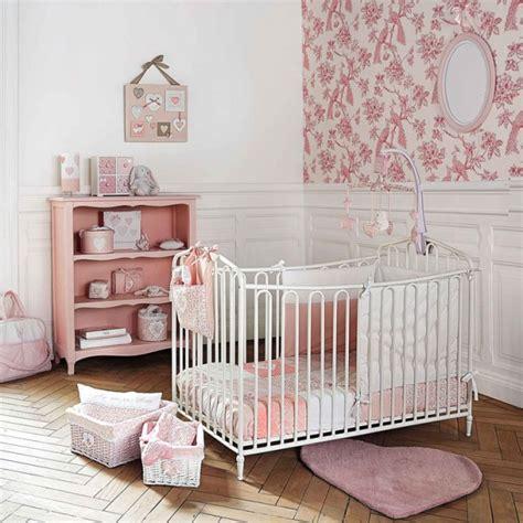 chambre bebe vintage chambre bébé fille