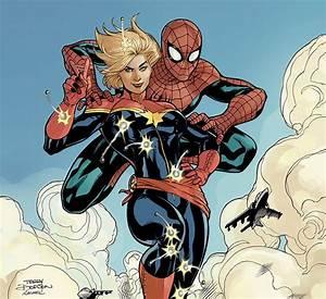 Captain Marvel Release Date - 2018   US   UK   France ...