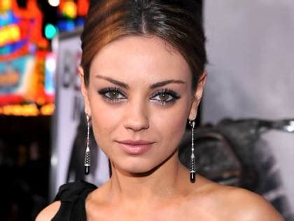 Photo Gallery Mila Kunis Leaked Phone Pics Pictures