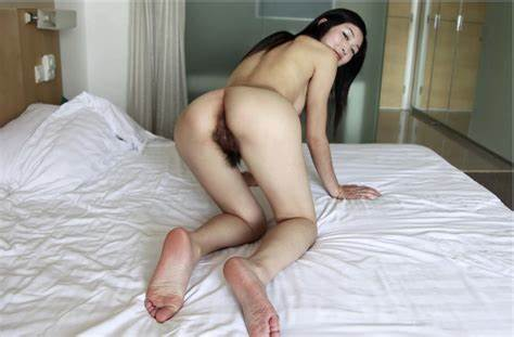 Black Hair Young Banged Analed Getting And Jizzed