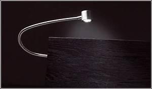 Lampe Bett Kopfteil : leseleuchte bett top luxus led wand w lampe verstellbar ~ Lateststills.com Haus und Dekorationen