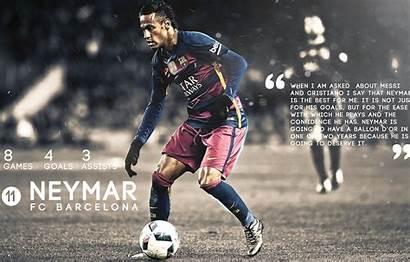 Football Barcelona Neymar Player Fc Goodfon