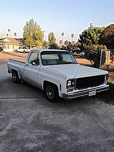 17 Best Images About 1977 Chevy Trucks On Pinterest