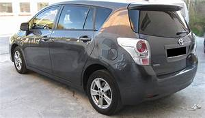 Toyota St Maximin : vitres teint es voiture atout film ~ Gottalentnigeria.com Avis de Voitures