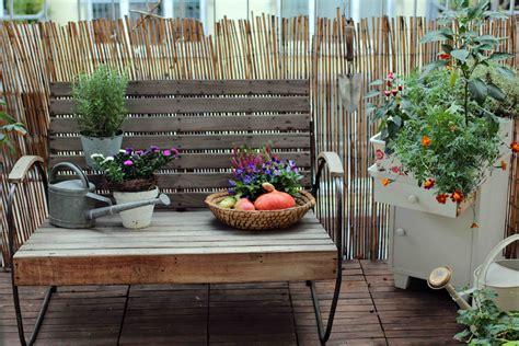 Herbstdeko Im Garten by Herbst Am Balkon Jetzt Auf Dem Garten Vom Garten