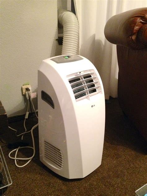 Lovely Small Portable Air Conditioner No Vent For Air Vent