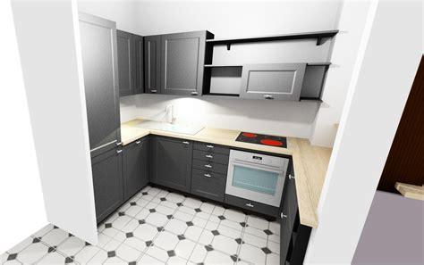 la cuisine de bistrot cuisine grise archives le déco de mlc