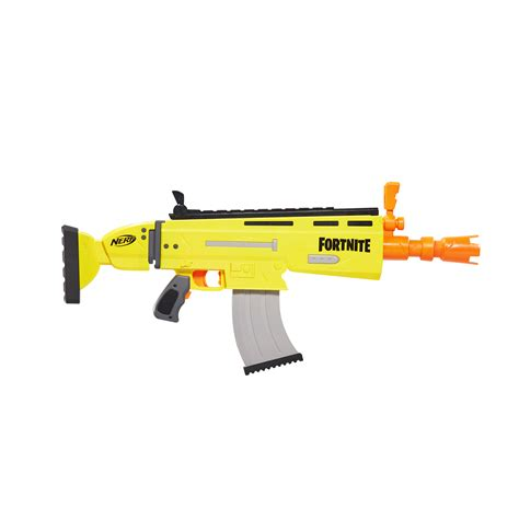 fortnite ar  nerf elite dart blaster ages