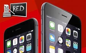 Iphone 6 Occasion Sfr : consomac sfr red deux mois offerts et l 39 iphone 6 moins cher ~ Medecine-chirurgie-esthetiques.com Avis de Voitures