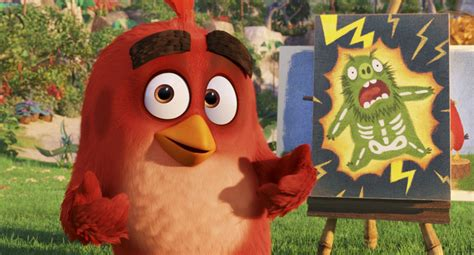 angry birds   review  austin chronicle
