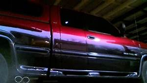 1998 Dodge Ram 1500 5 2 With Magnaflow Exhaust