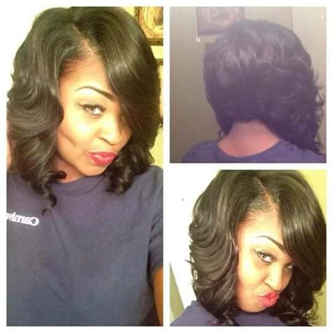 hair styles 78 best images about flawless hair bob weave on 8252