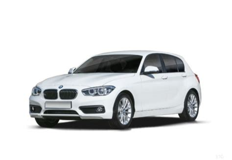 bmw serie 1 5 portes 116i 109 ch premiere start edition d