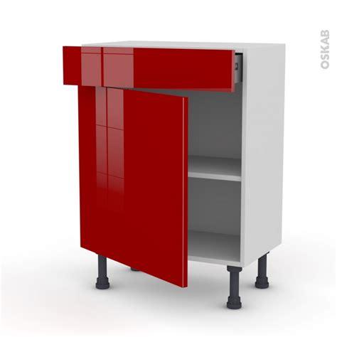 meuble cuisine tout en un great meuble cuisine haut cm largeur meuble cuisine faible